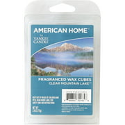American Home Wcube Clear Mountain Lake