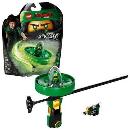 LEGO Ninjago Lloyd - Spinjitzu Master 70628 (48 Pieces) - Loyd Ninjago