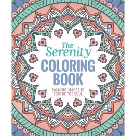 Serenity Coloring Book  The