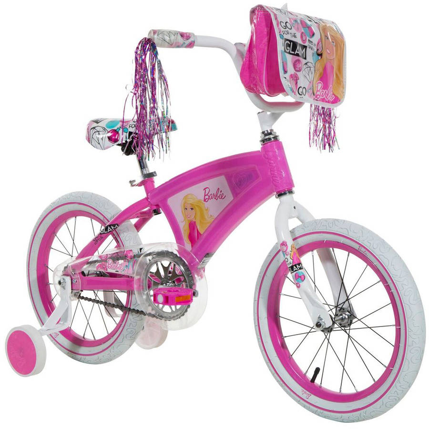 "Barbie 16/"" Bike"