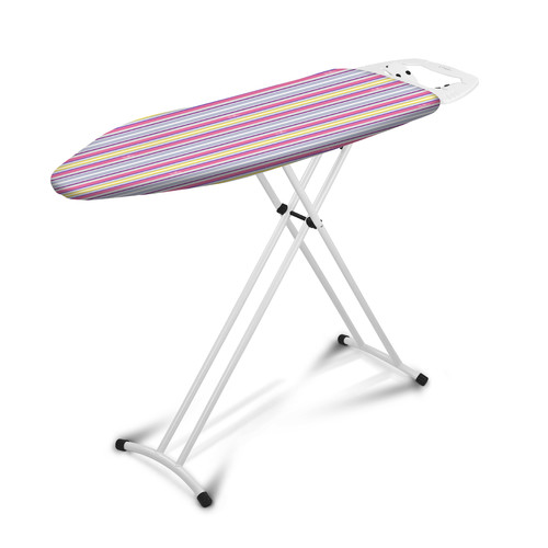 Bonita Trendy Stripes Bonita Large Ironing Board Cover by