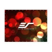 Elite Screens Diy171rh Diy Indoor/outdoo