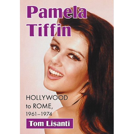Pamela Tiffin