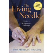 The Living Needle - eBook