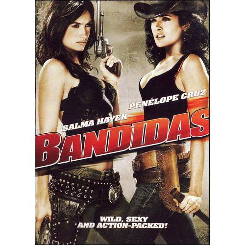 Bandidas (Widescreen)