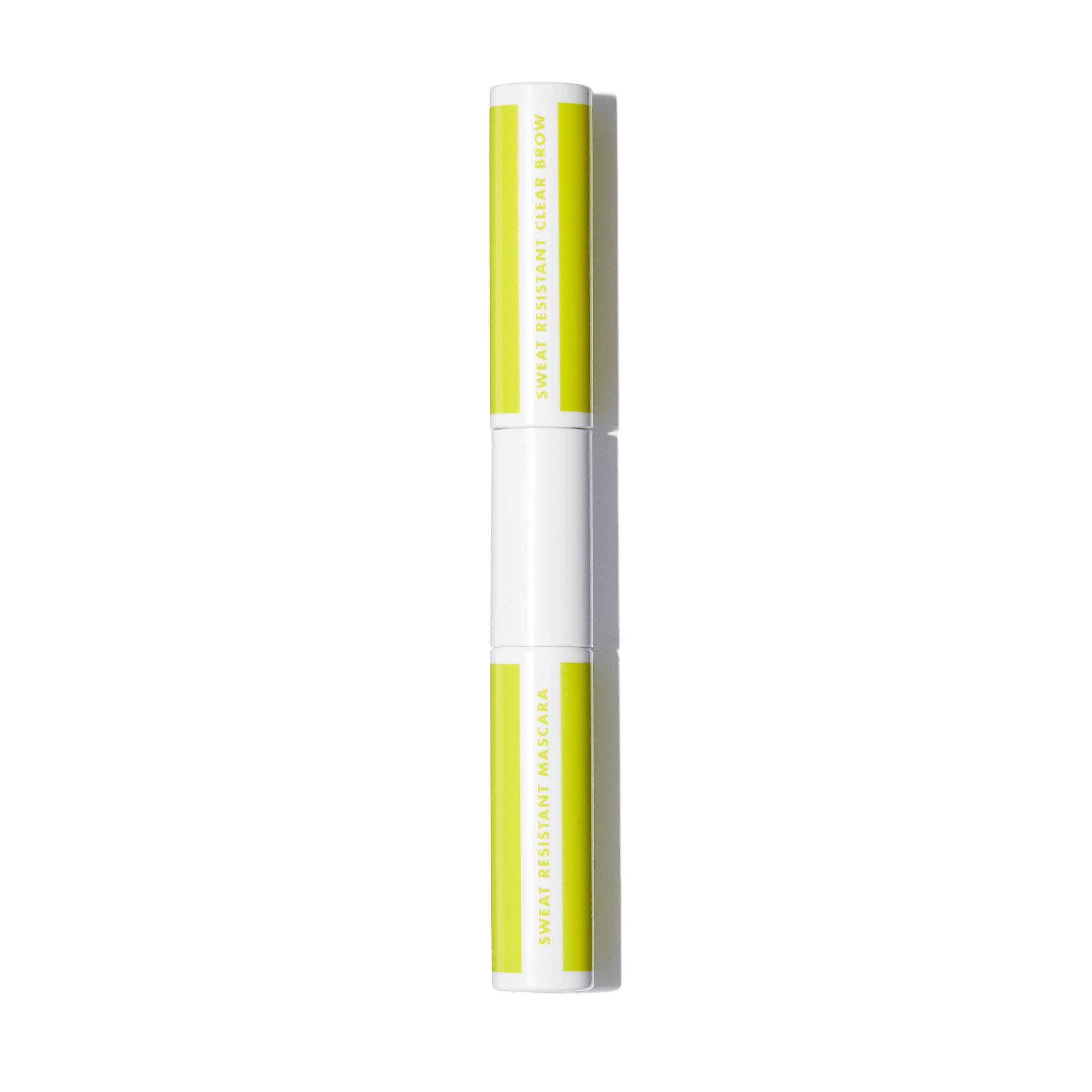 125f821b2cb e.l.f. Cosmetics Active Sweat Resistant Mascara & Brow Duo, Black/Clear -  Walmart.com