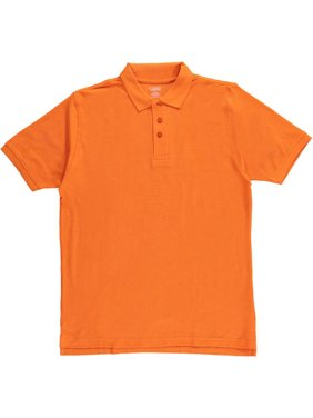 Pique Polo (Adult Sizes S - XXL)