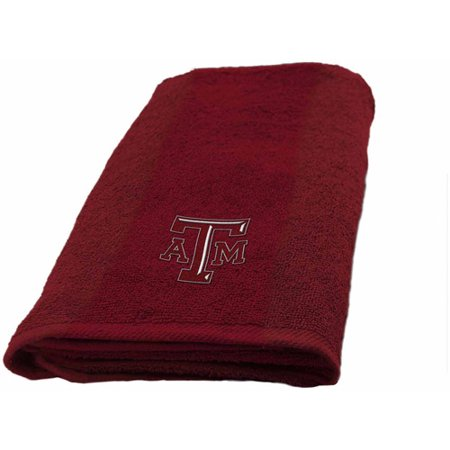 NCAA Texas A&M Hand Towel, 1 Each