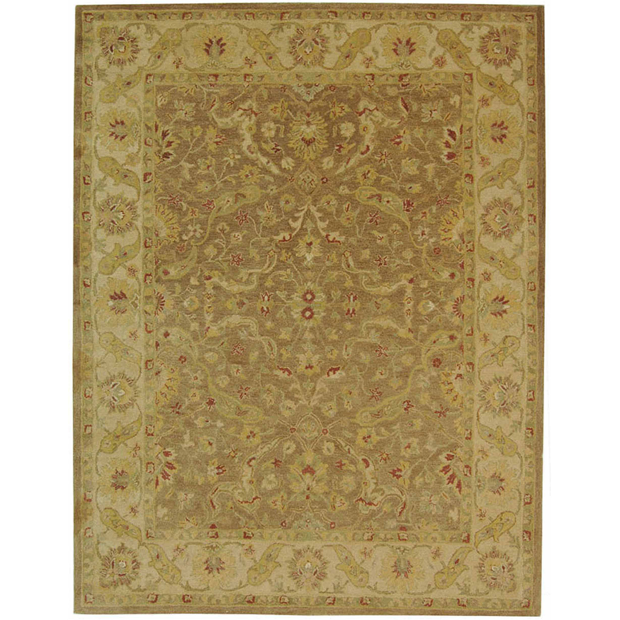 Safavieh Antiquity Ronni Hand Tufted Wool Area Rug