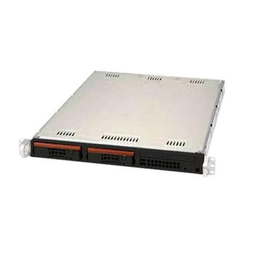 CybertronPC Imperium TSVIIA1241 1U Rackmount Server - Intel Xeon X3430 2.40GHz,