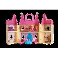 Peppa Princess Castle