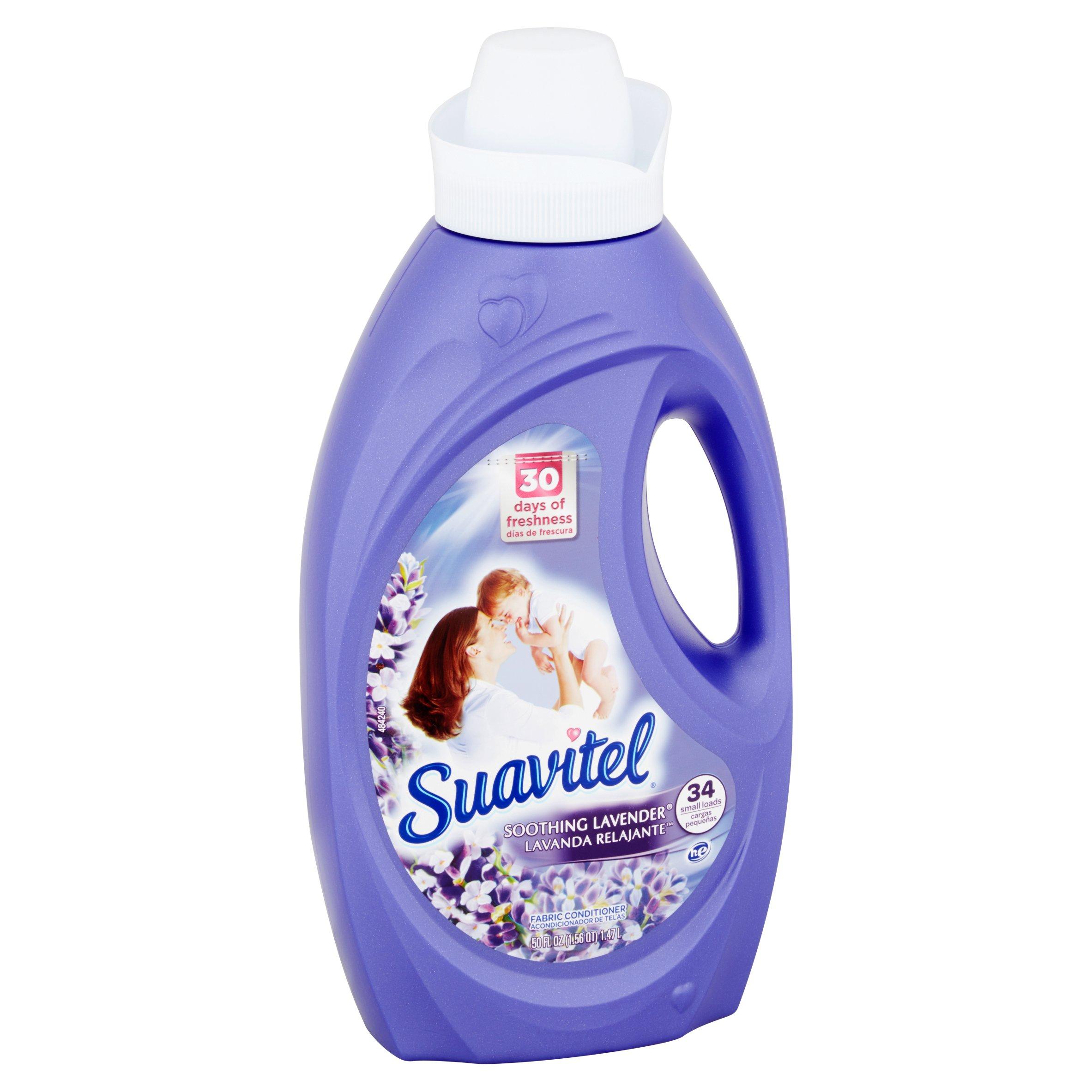 Suavitel Lavender - Purple - 50oz