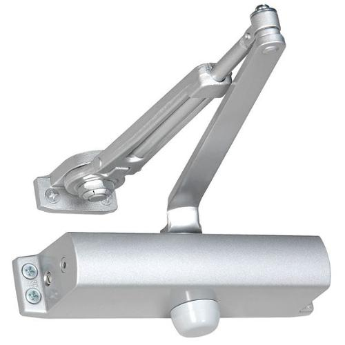 YALE 1111BF x 689 Door Closer Multi-Size Hold Open