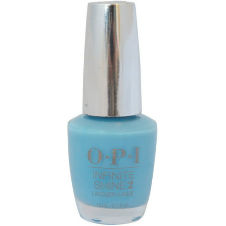 OPI - OPI Infinite Shine 2 Lacquer, To Infinity and Blue-Yond 0.50 ...