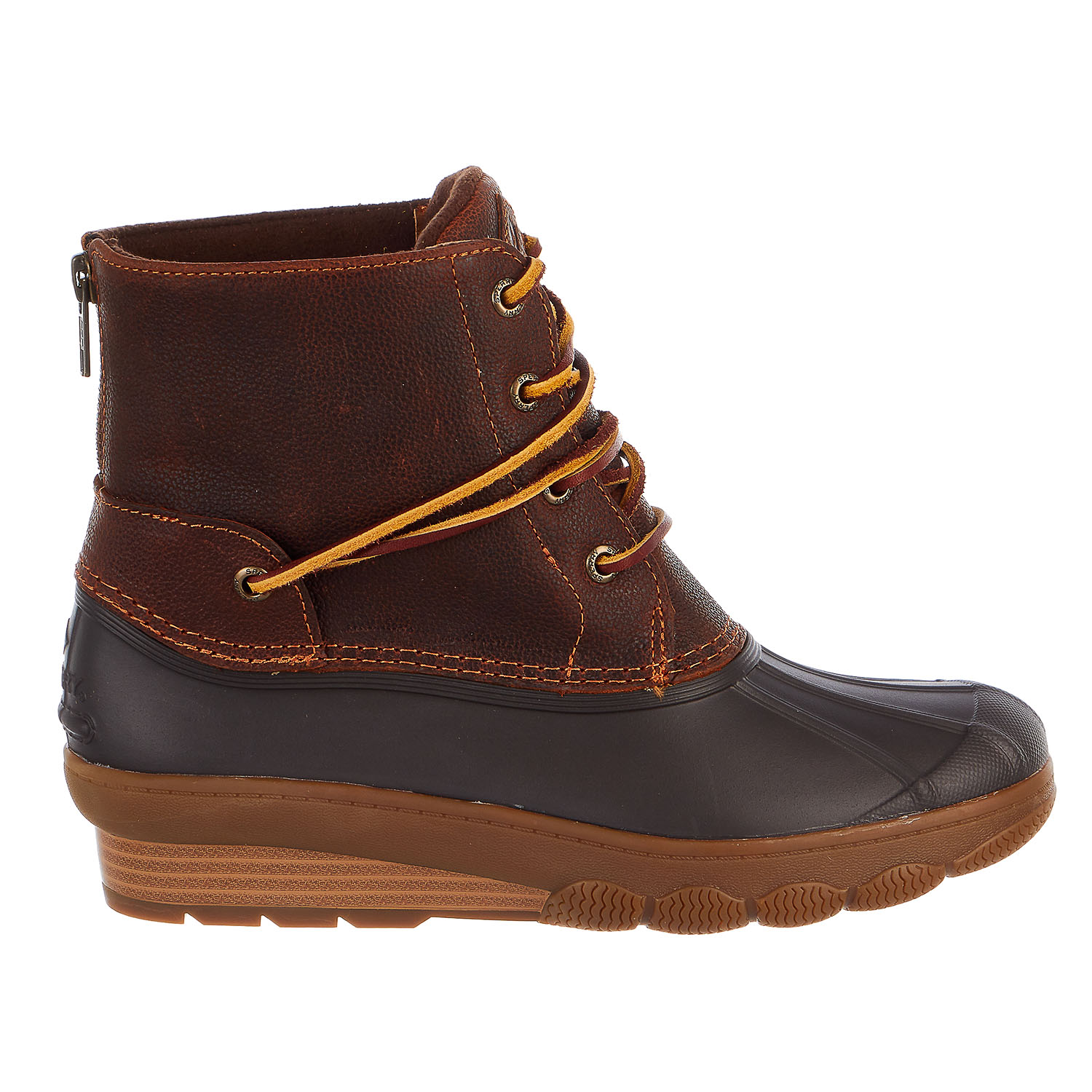 Sperry Top-Sider Saltwater Duck Boot - Womens