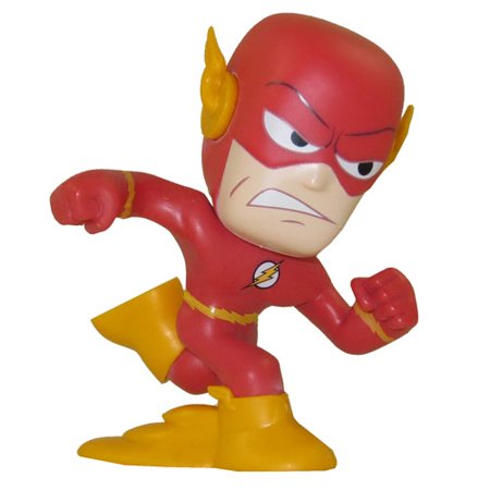 Funko Mystery Minis Vinyl Figure - DC Comics Series 2 - Justice League Super Heroes - FLASH