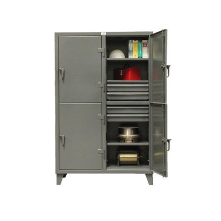 Strong Hold Standard Locker Drawers 548 Product Photo