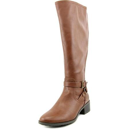 5133887525c0 Liz Claiborne - Liz Claiborne Gabrey Wide calf Women Round Toe ...