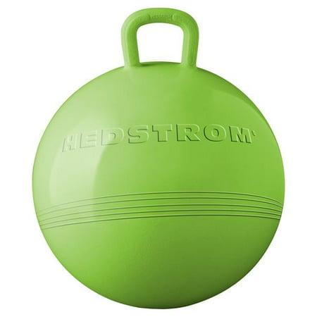 Ball Bounce & Sport Fun Hopper, Green - Bounce Ball With Handle