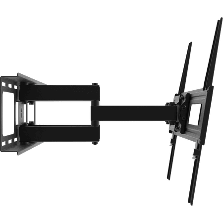 """PrimeCables® Full-motion TV Wall Mount for 26""""-55"""" LED, LCD flat panel TVs - image 1 of 5"""
