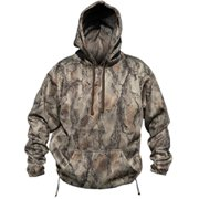 Natural Gear Softshell Hoodie Large