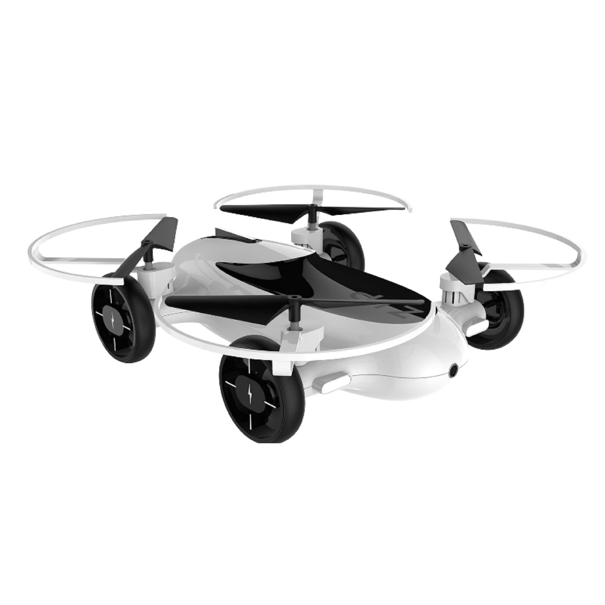 Old Dutch Master Tsi Streaming Car Drone