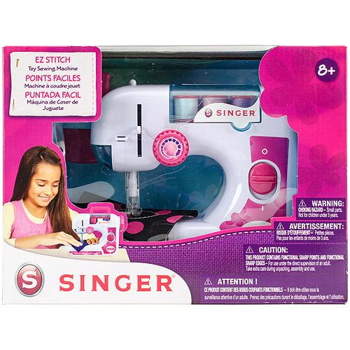 singer ez stitch sewing machine