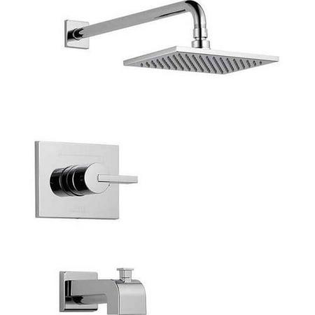 Delta Vero Monitor 14 Series Tub & Shower Trim,