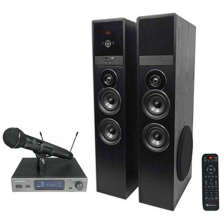 Audio Technica ATW-3212/C510DE2 Handheld Microphone+Receiver+Home Theater