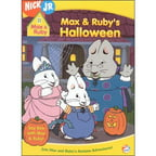 Max And Ruby: Max And Ruby's Halloween (Full Frame)