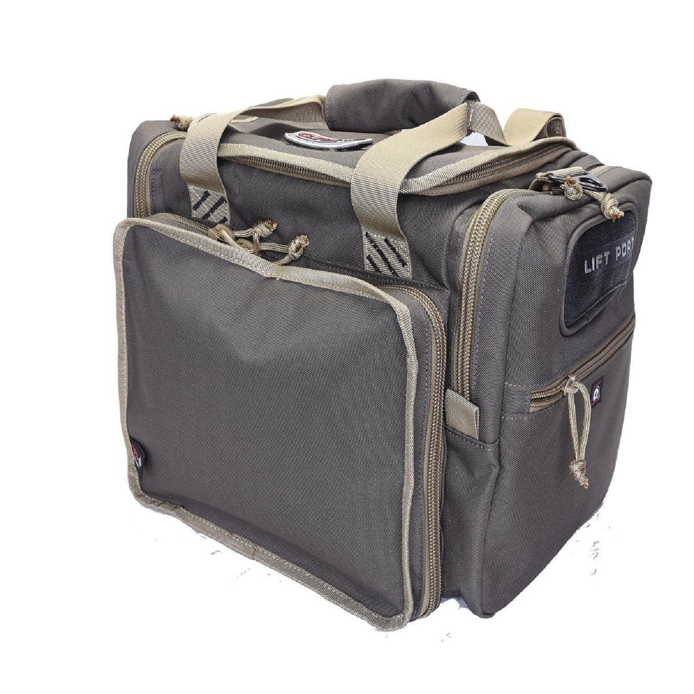 Gps Large Range Bag