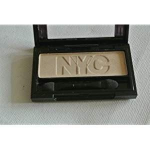 New York Color Nyc Mono Eyeshadow