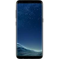 Walmart Family Mobile Samsung GS 8 Prepaid Smartphone, Black