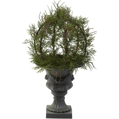 Cypress Topiary (Nearly Natural 30