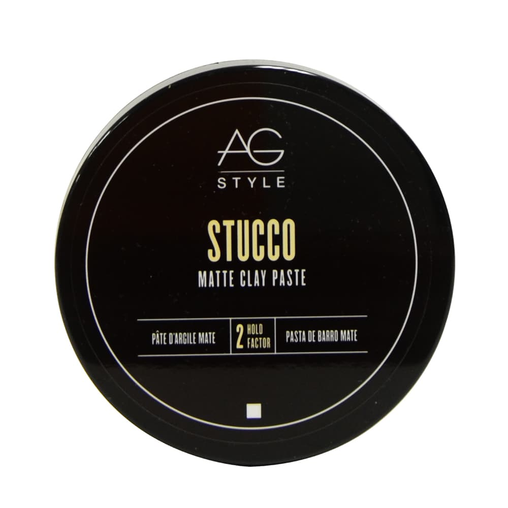 AG Hair Cosmetics  Stucco 2.5-ounce Matte Paste