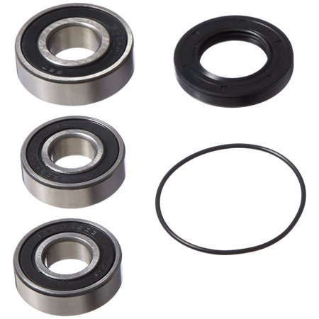 New Pivot Works Wheel Bearing Kit PWRWS-H56-000 For Honda NX 250 1988 1989 1990, NX 650 Dominator 1988 1989 1990 1991 1992 1993 1994 1995 1996 1997 1998 1999, SLR 650 1997 1998, VTR 250 1988 1989 1990