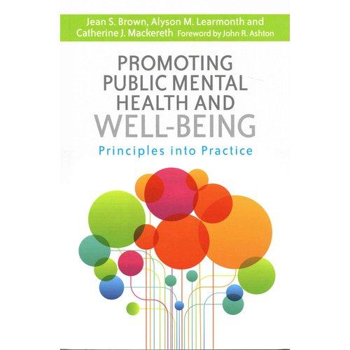 principles of public health practice pdf