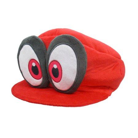 Smead 2' Cap - Super Mario Odyssey - Cappy (Mario's Cap) 8