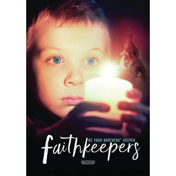 Faithkeepers (DVD)