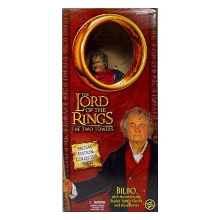 Bilbo 12 Inch Action Figure Special Edition Collector Series