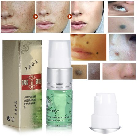 Anauto Spot Freckle Mole Removal Repair Aftercare Cream Skin Care Healing Vitamin D Ointment, Spot Repair Cream, Spot Removal