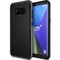 Samsung Galaxy S8 Case Cover | Slim Rugged Protection | VRS Design High Pro Shield for Samsung Galaxy S8