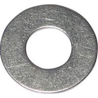 Washer Flat Ss 3/8 100Ct 5325
