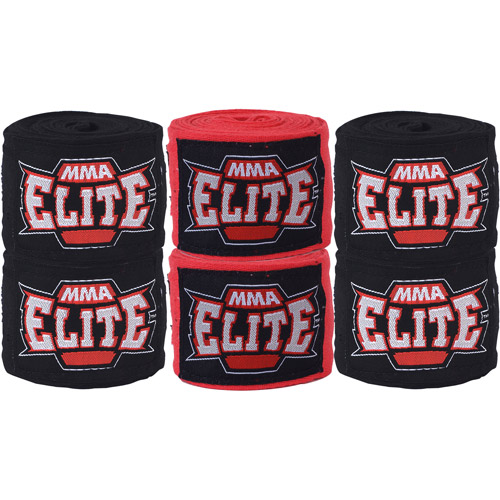 MMA Elite Handwrap, 3-Pack