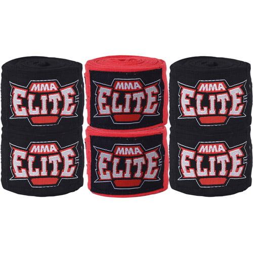 MMA Elite Handwrap, 3-Pack