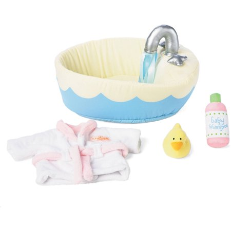 Manhattan Toy Baby Stella, Bath Set 15