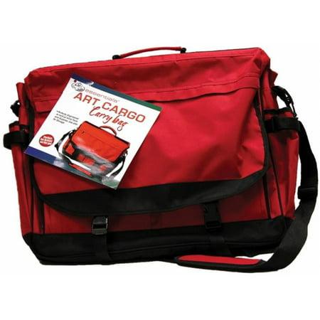 Art Cargo Carry Bag, 16.5