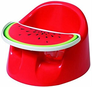 Prince Lionheart bebePOD Plus with Strap, Watermelon