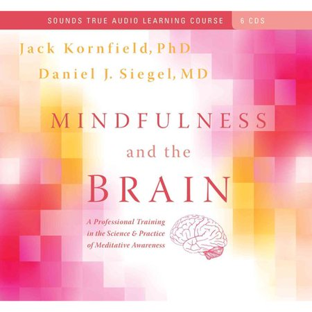 Mindfulness and the Brain: A Professional Training in the Science & Practice of Meditative Awareness