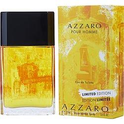 AZZARO POUR HOMME SUMMER by Azzaro